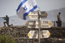 Жизнь израильтян возвращается в прежнее русло после ракетных ударов