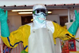 Эбола вернулась: 19 умерших в ДР Конго