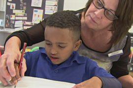 Проект для детей с аутизмом меняет подход к обучению