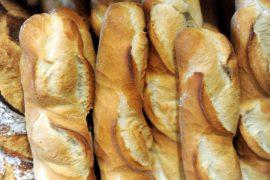 Чей багет лучше: как проходил конкурс пекарей Франции