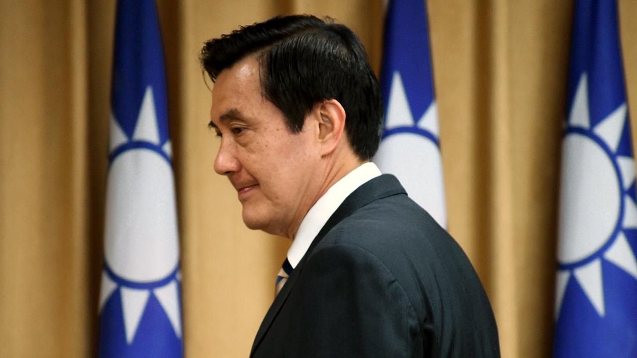 Экс-президента Тайваня приговорили к тюрьме за утечку информации