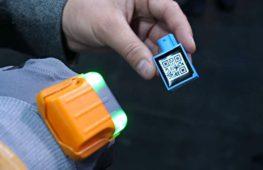 Техновыставка Cube в Берлине: перчатки-сканнеры и новая криптовалюта