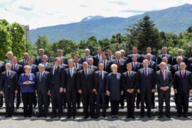Саммит ЕС – Западные Балканы прошёл в Софии