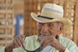 Мексиканец из Сьюдад-Хуареса говорит, что ему 121 год