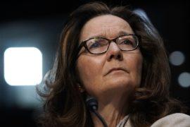 Директором ЦРУ впервые стала женщина