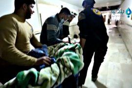 700 нападений на больницы в зонах конфликтов произошло в 2017 году