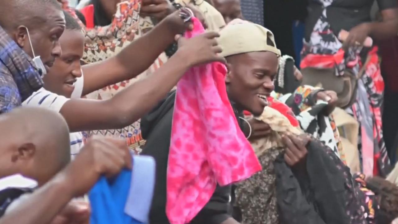 Запретить секонд-хенд в Руанде оказалось непросто из-за американских пошлин