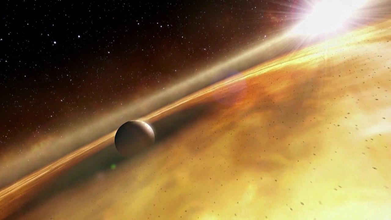 Телескоп «Хеопс» будет изучать экзопланеты
