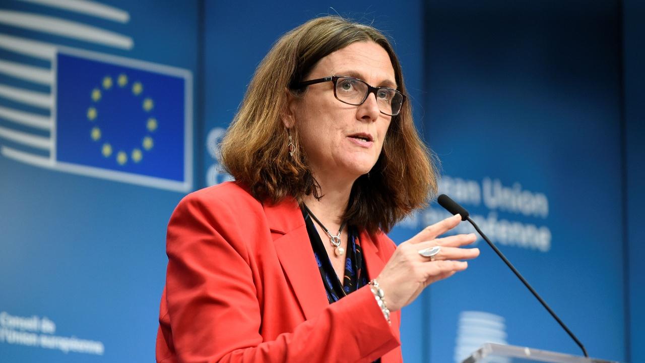 ЕС начнёт торговые переговоры с Австралией и Новой Зеландией