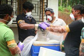 В Индии умерли 10 заразившихся редким вирусом Нипах