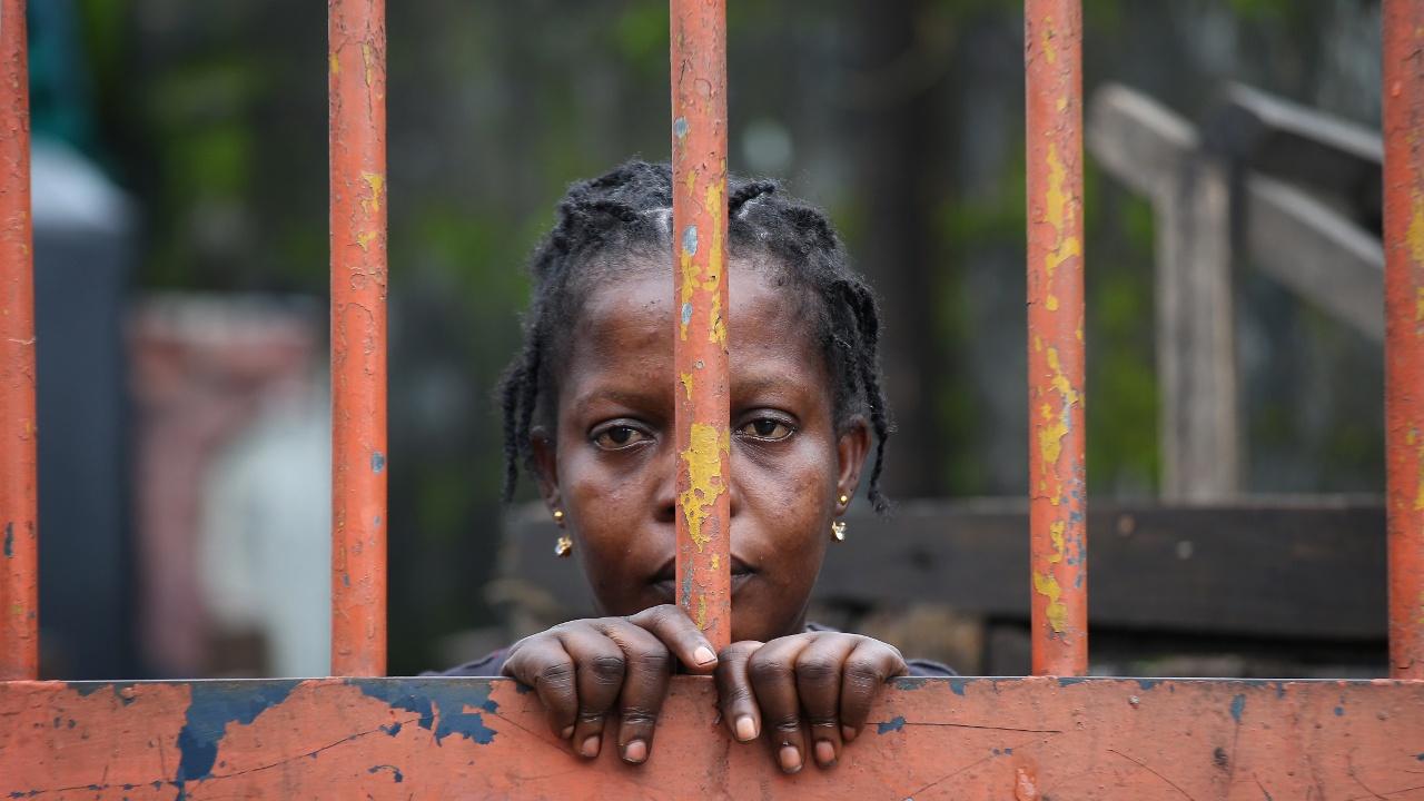 Заражённые Эболой в ДР Конго сбегают из-под карантина