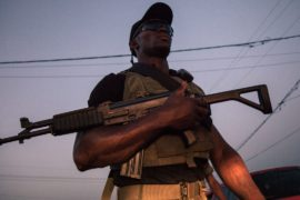 Amnesty International обвиняет армию Нигерии в военных преступлениях