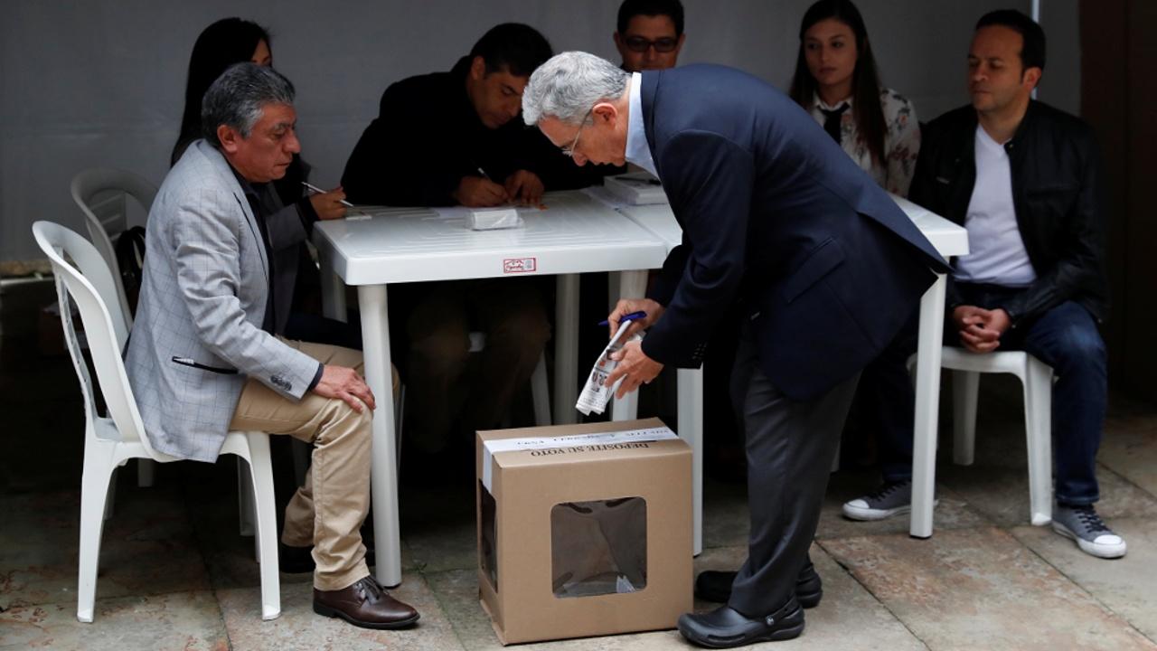 Выборы президента Колумбии: сохранится ли мир с ФАРК