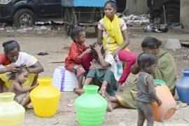 Водный кризис в Индии: жители Шимлы ждут воды по шесть дней