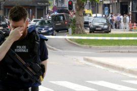 Бельгийский город Льеж оправляется после теракта