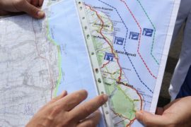 Поиски обломков малайзийского Boeing завершены безрезультатно
