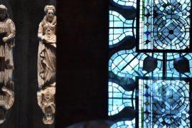 Вестминстерское аббатство впервые открывает средневековую церковь