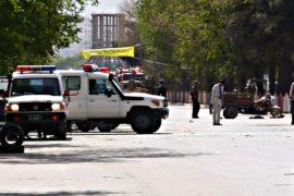 В двойном теракте в Кабуле погибло много журналистов