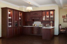 Мебиус – корпусная мебель из натуральной древесины
