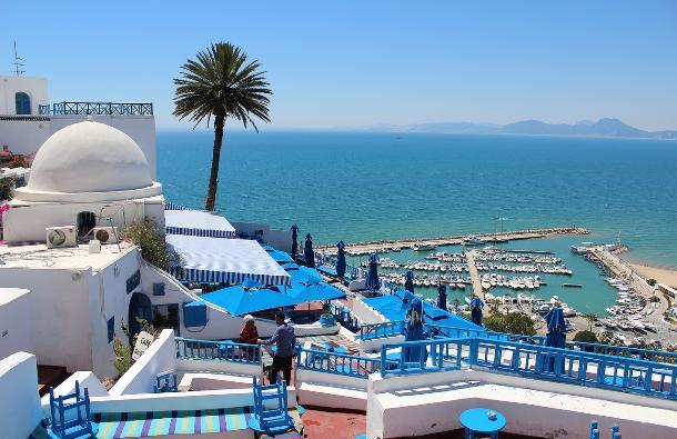 «Атлантис Трэвел» предлагает тур в Тунис