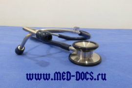 С порталом Med-Docs.su получить справку быстро и без хлопот