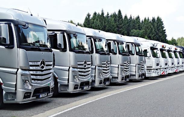 Чем выгоден лизинг грузовиков