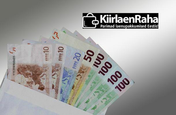 Как получить кредит в Эстонии с низким интересом