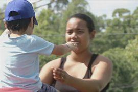 Детям мигрантов в Австралии помогают готовиться к школе