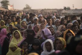 ООН и Мьянма согласовали план по возвращению беженцев-рохинджа