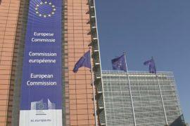 Еврокомиссия разработала план на €55 млрд, чтобы продвигать реформы и инвестиции