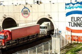 Евротоннель становится всё более экологичным