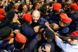 В Иордании сменили премьера, но протесты продолжаются