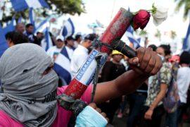 Беспорядки в Никарагуа унесли жизни ещё двух человек