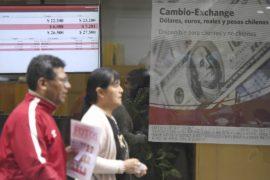 МВФ выделит Аргентине кредит в размере $50 млрд