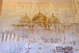 Надписи узников Венсенского замка: близ Парижа открылась необычная выставка