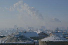 Бездомные Улан-Батора: борьба за жильё в городе, охваченном кризисом