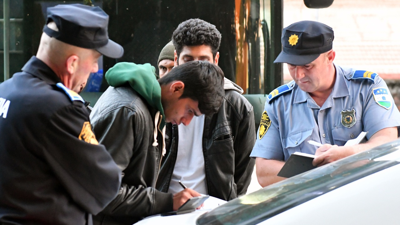 Как предотвратить новый наплыв мигрантов, обсудили на Балканах