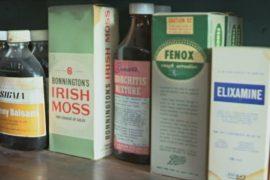 Аптека из прошлого — достопримечательность австралийского городка