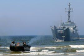 Еврокомиссия предлагает оборонный фонд объёмом 13 млрд евро