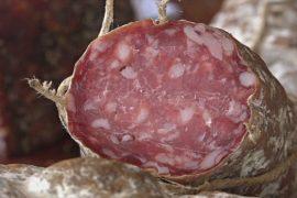 Во Франции проходит первый колбасный Чемпионат мира
