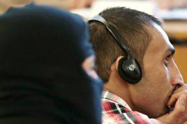 В Венгрии убийцам более 70 мигрантов дали по 25 лет тюрьмы