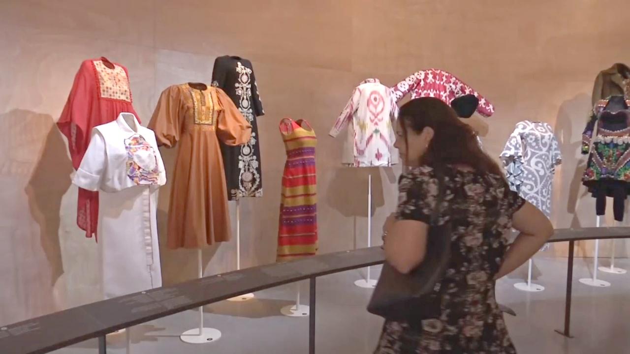 100 лет израильской моды показали на выставке