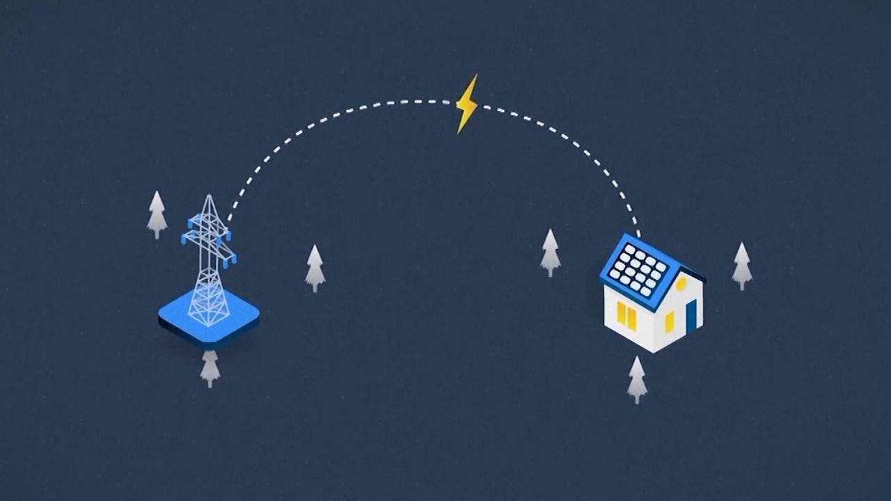 В Лондоне блокчейн распределяет в дома солнечную энергию
