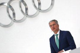 Главу Audi взяли под стражу в связи с «дизельным скандалом»