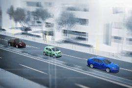 В Японии разработали 3D-карты для беспилотных автомобилей
