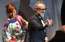 Итальянский Osteria Francescana возглавил ТОП-50 лучших ресторанов мира
