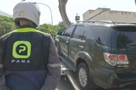 Охранники по вызову: новая услуга для автомобилистов Венесуэлы