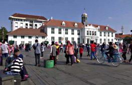 Старый город Джакарты может войти в список Всемирного наследия ЮНЕСКО