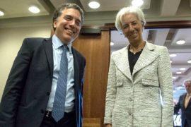 МВФ утвердил финансовую помощь для Аргентины в размере $50 млрд