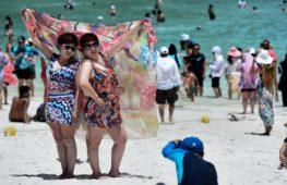 Туристическая отрасль в Таиланде процветает благодаря путешественникам из Китая